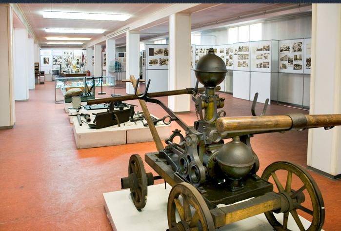 Muzej soli u Tuzli