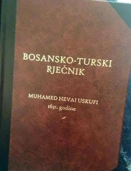Muhamed Uskufi