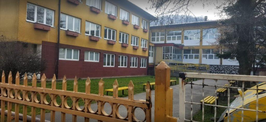 Srednja medicinska škola Tuzla