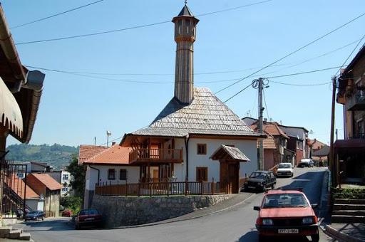 Mejdanska džamija