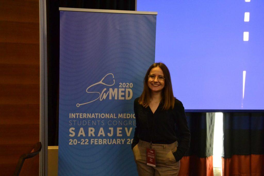 Azra i Nejra su najbolje studentice Medicinskog fakulteta u Tuzli i Sarajevu
