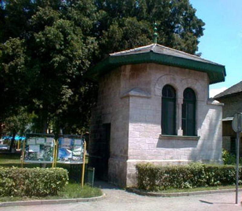 Poljska (Turalibegova) džamija u Tuzli - Ostavština Gazi Turali-bega