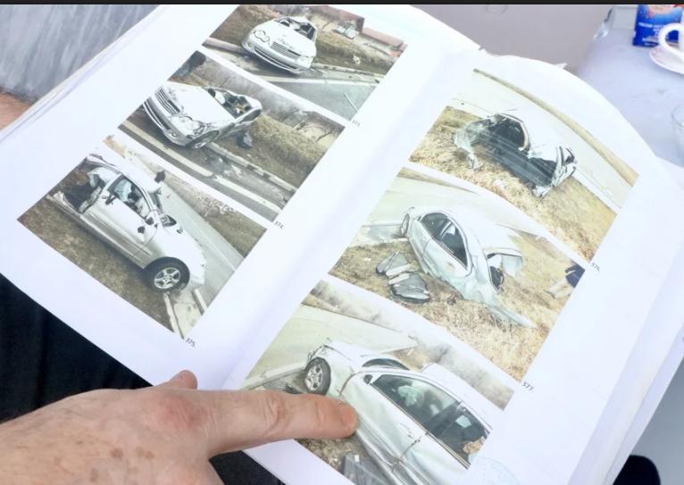Nakon stravičnog sudara kod Tuzle roditelji poginulog mladića tvrde da on nije vozio auto