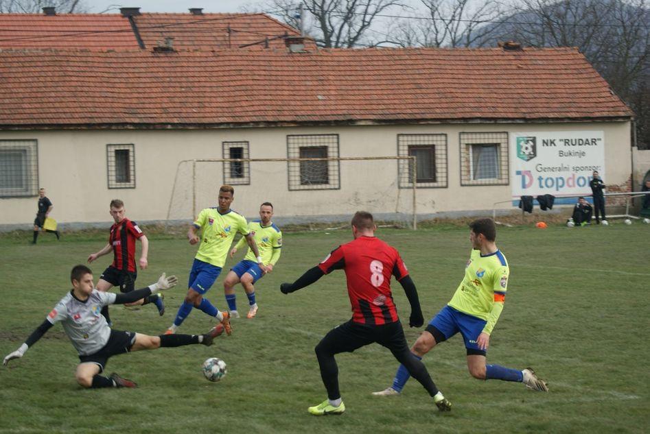 fudbaleri Slobode remizirali