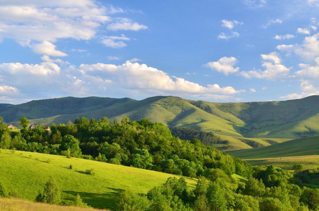 romantična mjesta u Srbiji