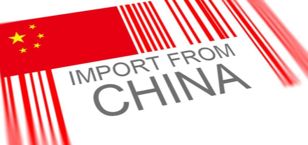 Import china