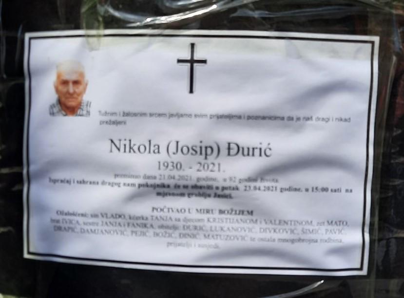 Nikola Đurić