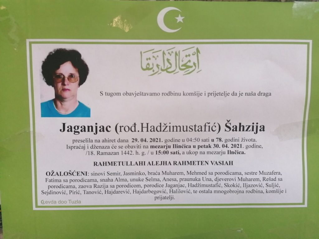 Jaganjac Šahzija