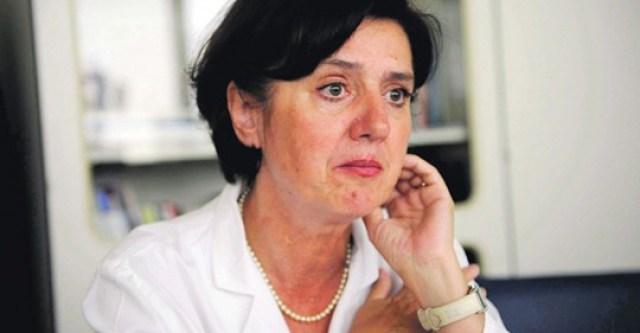 Ženska strana medalje Mirsada Hukić