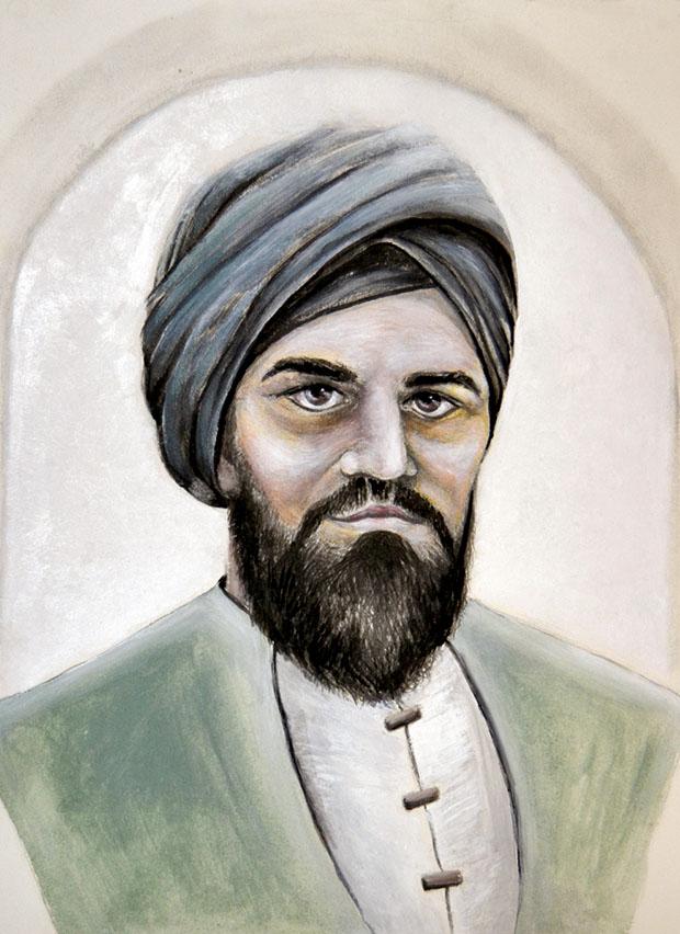 Muhamed Hevaji Uskufi
