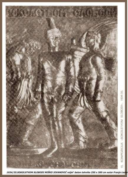 Franjo Leder – Kipar čija su djela uništena ali ne i zaboravljena