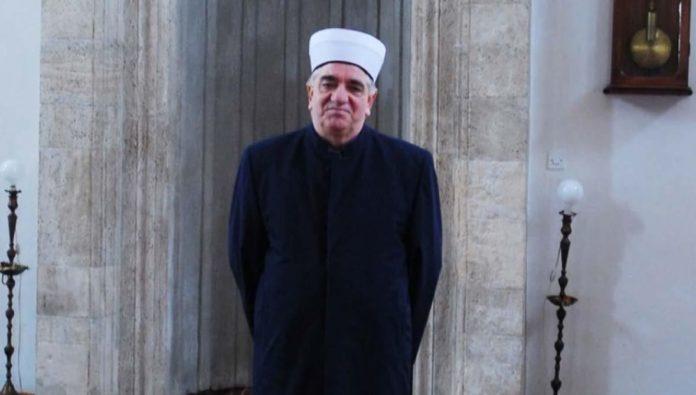 Muhamed efendija Lugavić