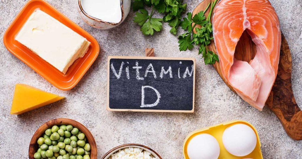 Vitamin d za zdravlje