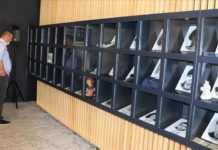 Memorijalni centar Kapija