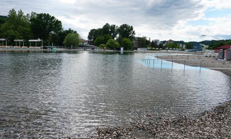 Panonska jezera spremna za ljetnu sezonu (VIDEO)