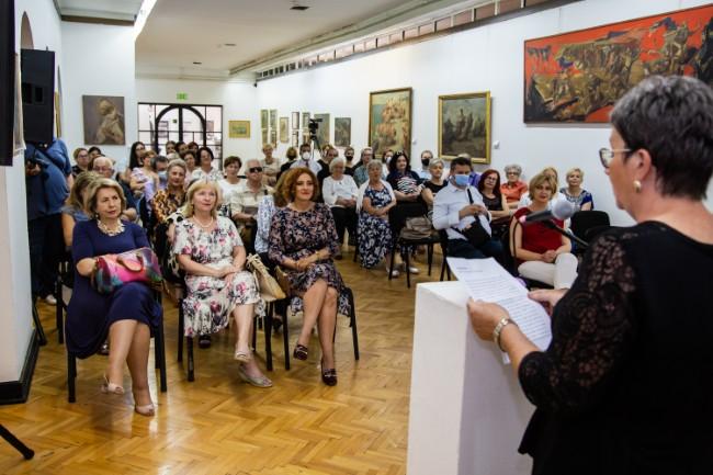 Svečano obilježena 25. godišnjica rada Amice Educe