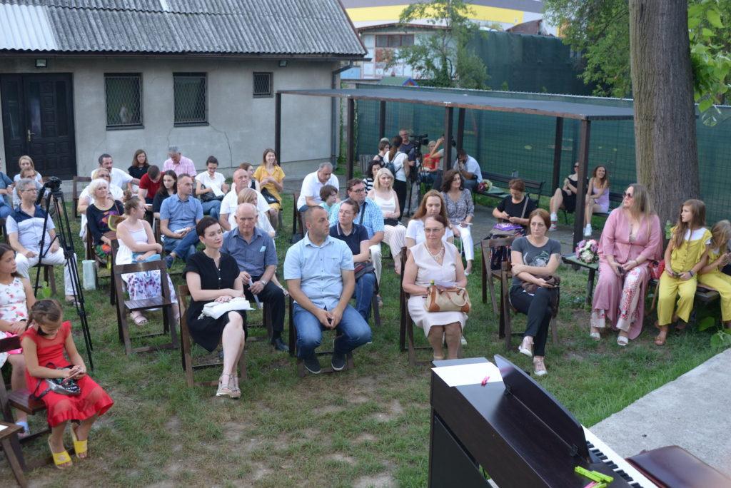 Tuzlaci uživali u klasičnom koncertu 'Ljetna promenada 5'