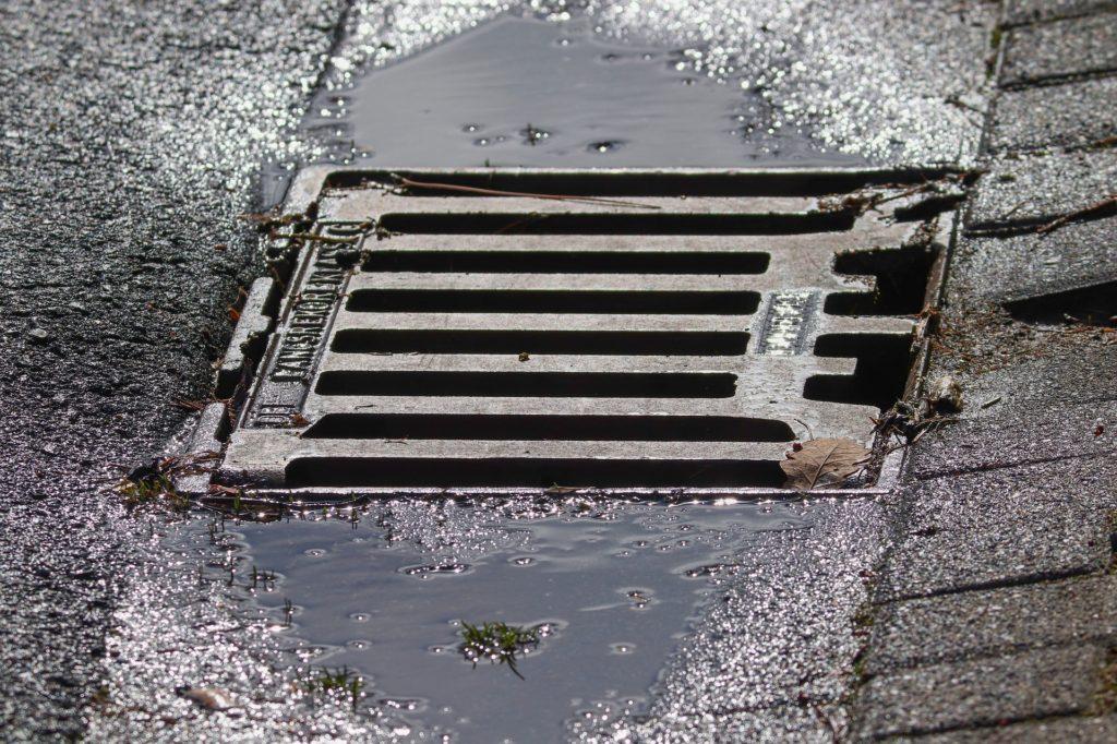 Betonske kanalice za odvodnju su odlično rješenje