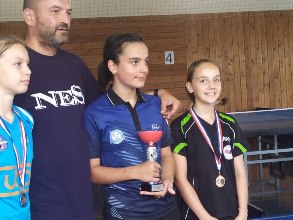 "(FOTO) KIDS OPEN / Bronzane medalje za takmičare STK ""Kreka"" Tuzla"