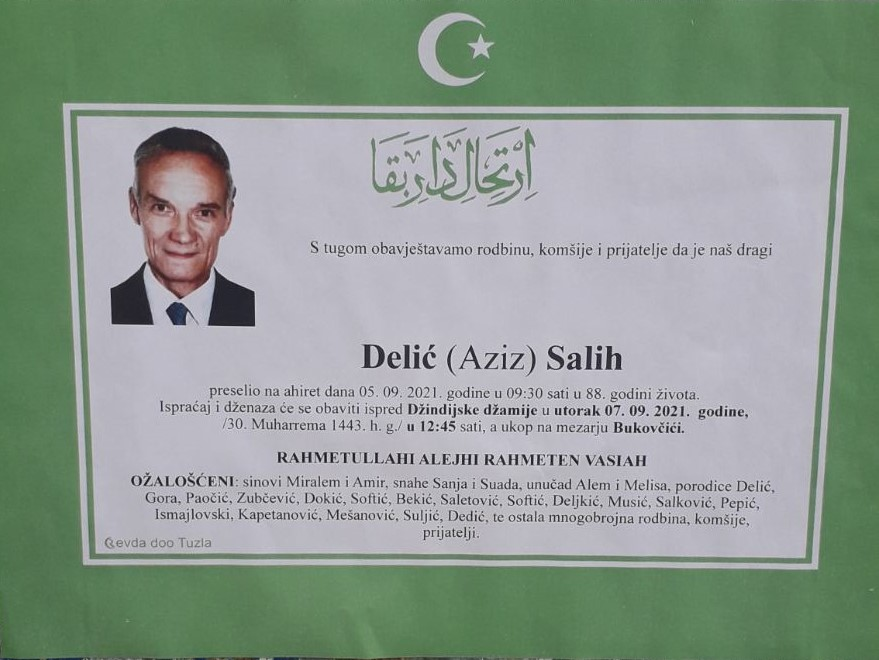 Delić Salih