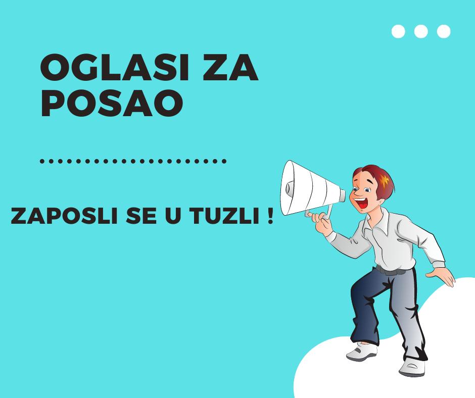 Orbit Tuzla traži konobaricu