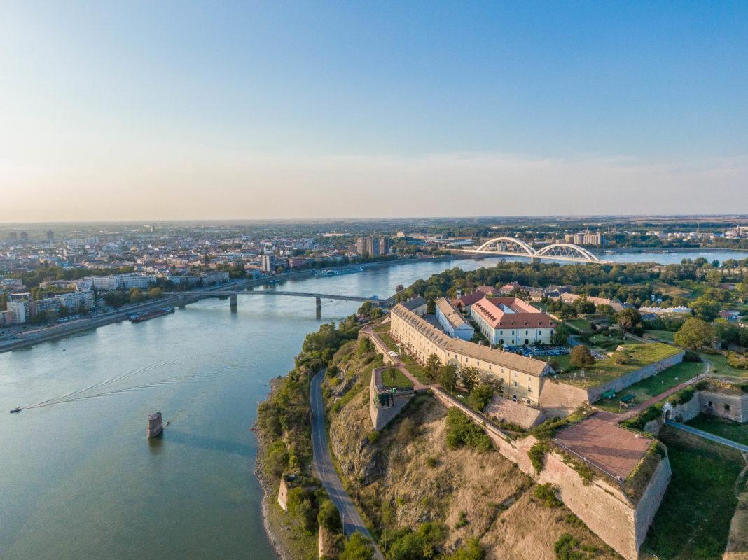 Koji deo Srbije je turistički atraktivniji