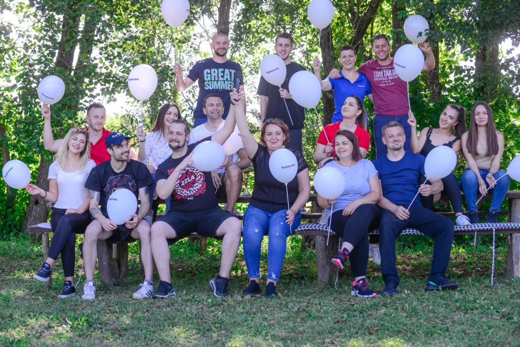 Švedski Transcom zaposlio tim od 150 agenata u Tuzli i nastavlja s rastom