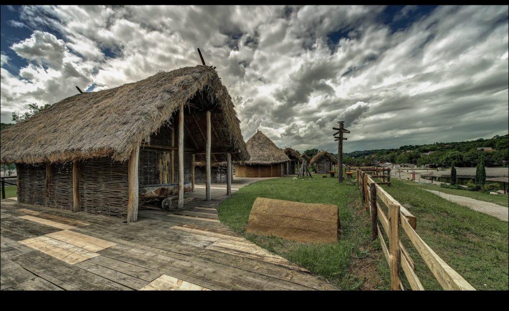 Arheološki park u Tuzli